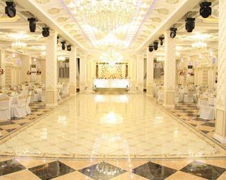 Для роскошных торжеств Grand Erbil Hotel!
