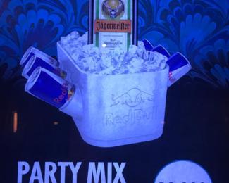 Party mix от «Мята Lounge на Мендикулова»