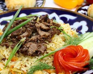 Доставка еды от ресторана «Ачичук»