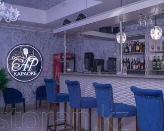 Караоке Astana Plaza приглашает гостей!