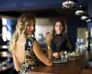 Скидки для девушек в ресторане и караоке «Мурагер»
