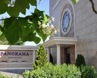 Осенние скидки для вашего торжества от банкетного зала Panorama