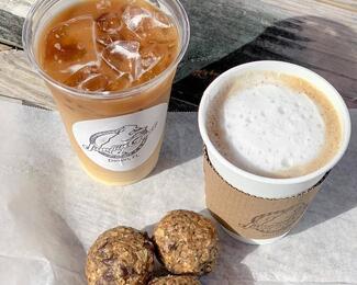 JumpinGoat Coffee: традиции вкуса настоящего американского кофе