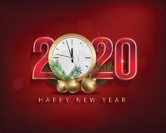 Новогодние корпоративы 2020 в банкетном зале АкДана