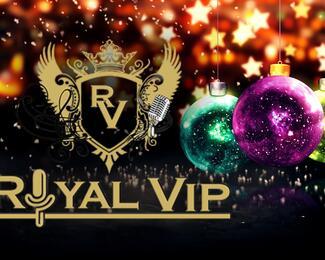 Новогодний корпоратив от ROYAL VIP!