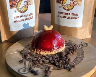 Новинки в JumpinGoat Coffee