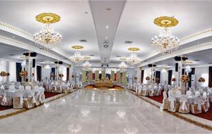 Большой зал Гаухартас на 350 мест