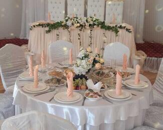 Акция на свадебные банкеты в Suly sai - Сулу сай