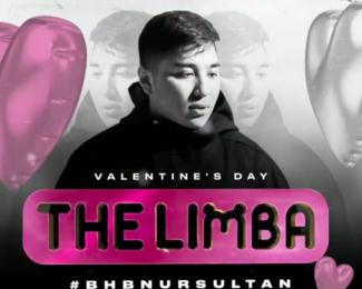 14 февраля в BHB BAR!