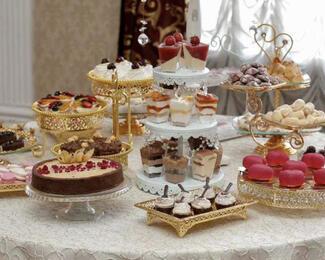 «Версаль» – доставка тортов, пирогов, печенья и десертов!