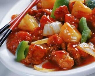 China Town: доставка блюд китайской кухни