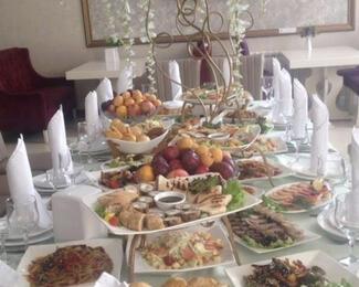 Ресторан «Думан» – открытие 28 мая!