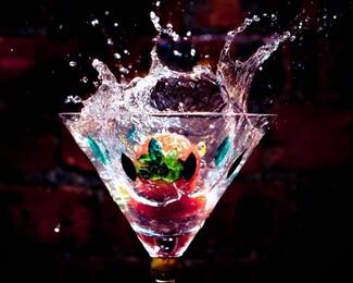 Акции в Lounge Bar Endorphin!
