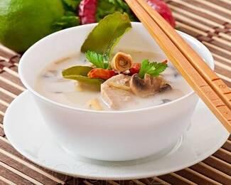 «Белый Слон»: доставка блюд тайской кухни
