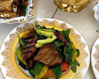 Доставка блюд на Ауызашар