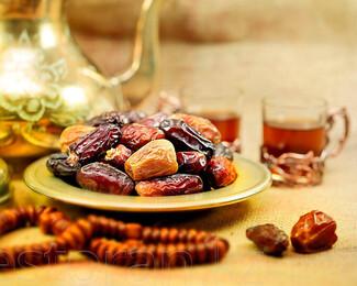 Ифтар-меню от Comfort Hotel Astana!