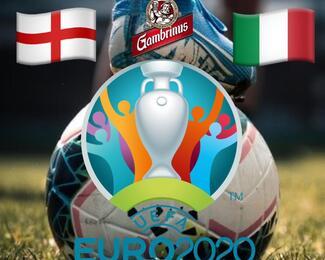 Трансляция Финала Лиги Европы 2020
