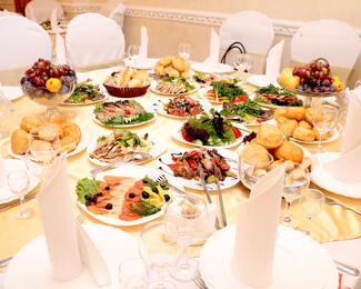Банкетный зал «Султан Бейбарыс» проводит поминальные обеды, ас беру
