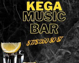 23 сентября в KEGA MUSIC BAR!